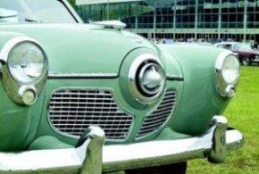 A Brief History of Studebaker