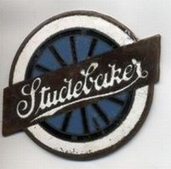 Early Studebaker Logo Picture
